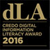 Credo Digital Award nominee